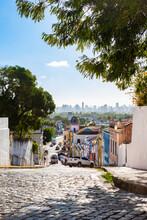 Rua 15 De Novembro - Sítio Histórico De Olinda