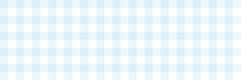 Blue And White Checkered Background, Plaid Texture Seamless Pattern Fabric Checkered Background, Gingham Background