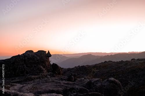CUmbrecita sunset Cordoba
