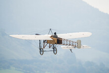 The Monoplane From An Ambitious French Aviation Pioneer