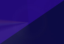 Dark Blue And Purple Gradient With White Black And Yellow Reflections