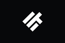 ET Logo Letter Design On Luxury Background. TE Logo Monogram Initials Letter Concept. ET Icon Logo Design. TE Elegant And Professional Letter Icon Design On Black Background. E T TE ET