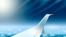 Wing, Winglets, 737