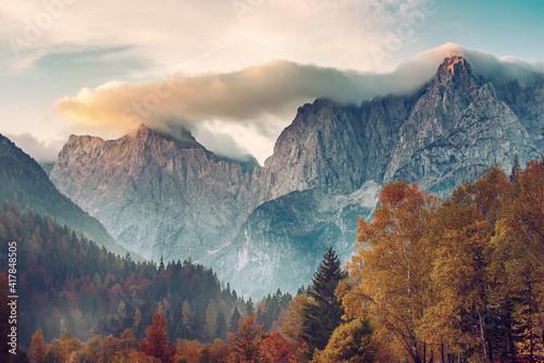 triglav-mountain-peak-at-sunrise