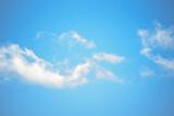 Fototapeta Na sufit - niebo