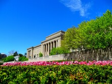North America, United States, Missouri, Kansas City, The Nelson-Atkins Museum Of Art