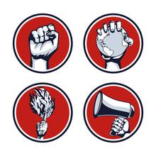 Four Hands Revolution