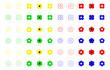 カラーおはじき 算数セット