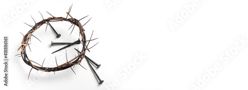 Fotografie, Tablou Good Friday, Passion of Jesus Christ