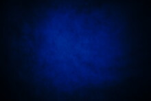 Dark, Blurry, Simple Background, Blue Abstract Background Gradient Blur
