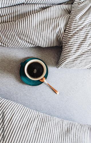 Obraz kawa 3 - fototapety do salonu
