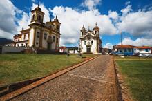 Mariana Old City