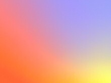 Abstract Colourful Gradient Background Web Template Design Digital Graphic Festive Decoration