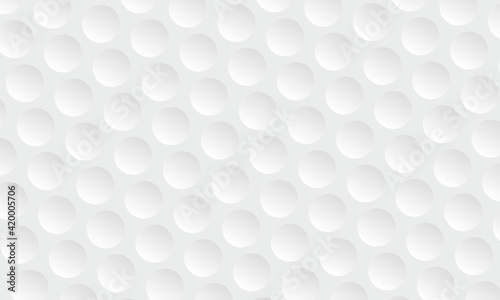 Canvastavla Golf ball texture background