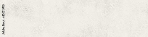 Obraz white leather banner background - fototapety do salonu