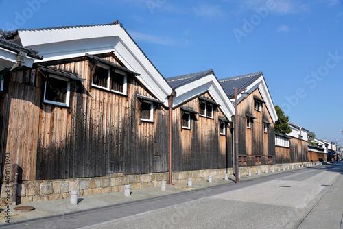 Photo 伏見の酒蔵 京都市伏見区