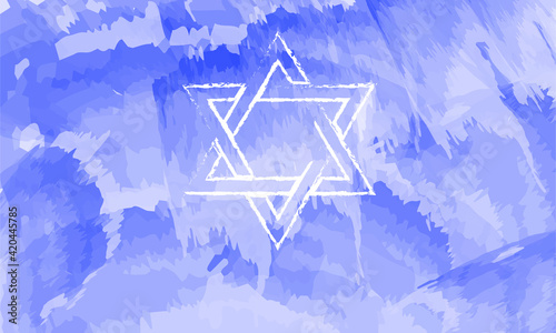 Tablou Canvas Israel, independence, day, independence day, yom Haatzmaut, Israel independence