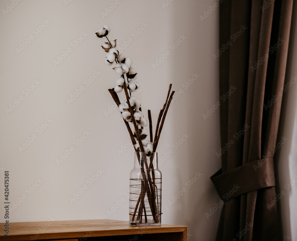 Fototapeta floral patterns