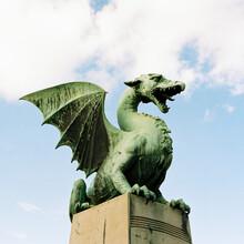 Symbol Of The Capital