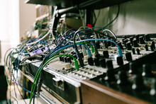 Electronic Music Making