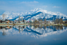 Kashmir, The Switzerland Of The East