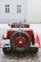 Restored Retro Elegance Car For Sale
