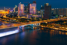 Guangzhou City Bridge Highway