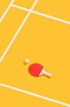 Table Tennis/Tennis/Badminton Rackets