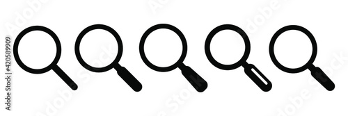 Photographie Search icon