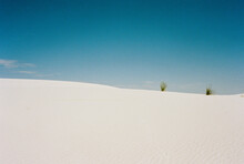 White Sands New Mexico Film