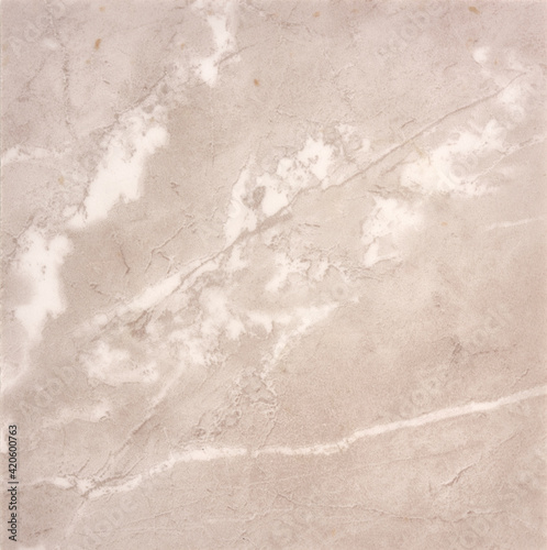 Obraz na plátně Natural marble texture for skin tile texture and background, Stone ceramic art wall interiors backdrop design