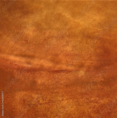 Foto Natural orange marble texture for skin tile texture and background, Stone ceramic art wall interiors backdrop design