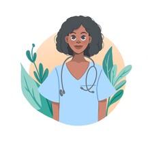 Female Health Worker