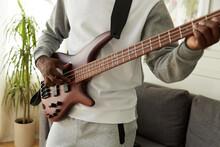 Bass Guitar Practice
