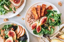 Figs Salad