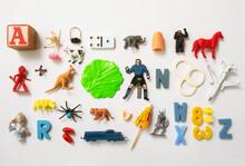 Alphabet Of Things