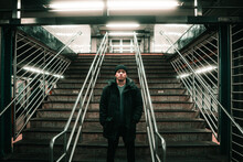 New York City Subway Shoot