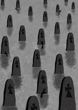 Halloween Is Coming. Halloween Concept