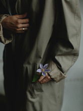 A Flower In The Pocket