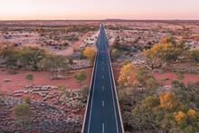 Agnes Creek Outback