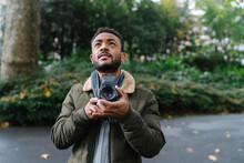 Discovering The Nature In The City With A Film Camera