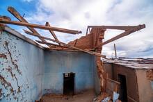 A Fallen House