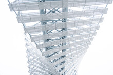 Curly Steel Structure