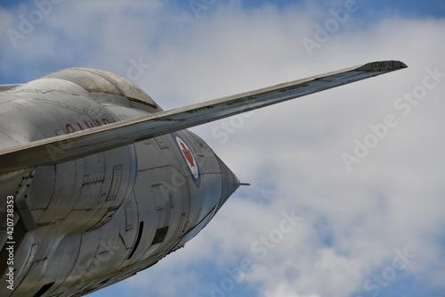 Obraz na plátně Starfighter