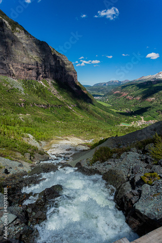Fényképezés Colorado