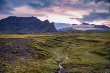 Scenic Shot, Golden Ring Road, Iceland
