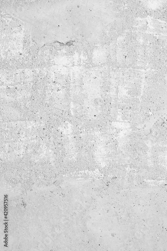 Obraz Old rough concrete surface texture - fototapety do salonu