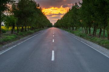 droga do piekła