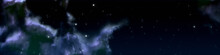 Night Sky Galaxy Nebula Background