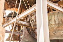 Kirchturm, Kirchenglocken, Glocken